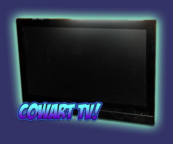 stupid linux tricks  an lg tv serial controller